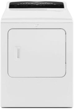 Whirlpool Wgd7300dw 29 Inch 7 0 Cu Ft Gas Dryer With 23