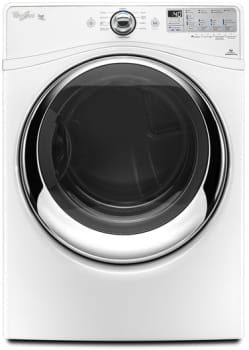 Whirlpool Duet Steam WGD88HEAW - White