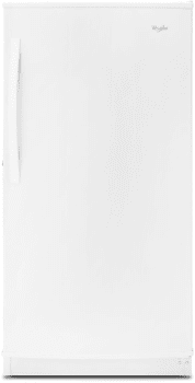 Whirlpool WZF57R16FW - 34 Inch All-Freezer from Whirlpool
