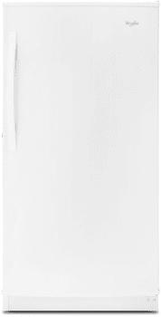 Whirlpool WZF57R16FW - 34 Inch All-Freezer from Whirlpool