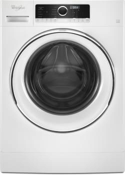 Whirlpool WFW5090GW - Whirlpool Compact Washer