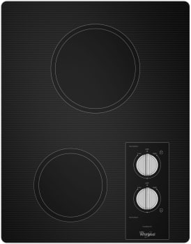 Whirlpool W5CE1522FB - Front View