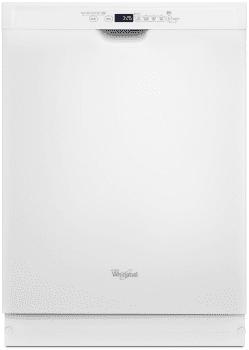 Whirlpool WDF560SAFW - White