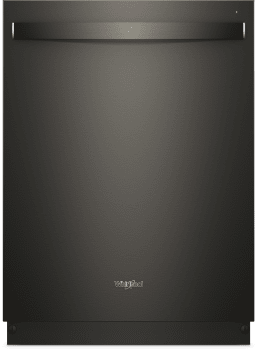Whirlpool WDT750SAHV - Black Stainless Steel