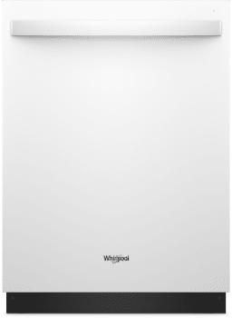 Whirlpool WDT750SAHW - White