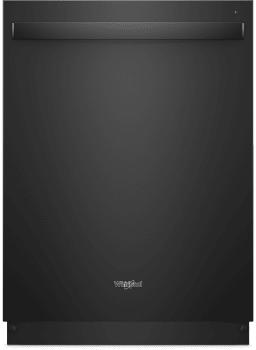 Whirlpool WDT970SAHB - Black