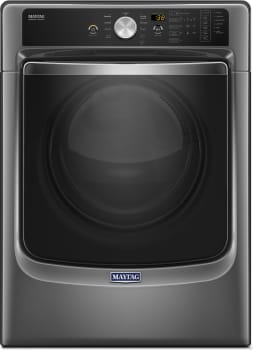 Maytag MED8200FC - Front View
