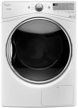 Whirlpool Duet WED9290FW - Ventless Electric Dryer (White)