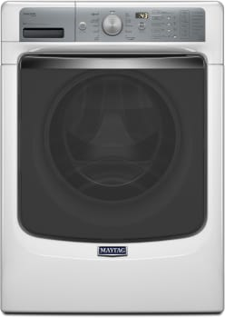 Maytag Heritage Series MHW8150EW - Front Load Washer from Whirlpool