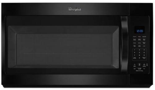 Whirlpool WMH32519F - Black