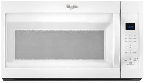 Whirlpool WMH32519FW - White