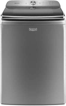 Maytag MVWB955FC - Top Load Washer in Chrome Shadow from Whirlpool