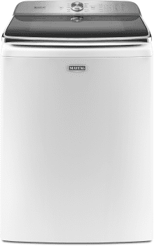 Maytag MVWB955F - Top Load Washer in White from Whirlpool