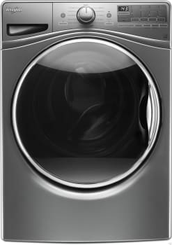 Whirlpool Duet WFW9290FC - Chrome Shadow