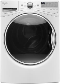 Whirlpool Duet WFW9290FW - White