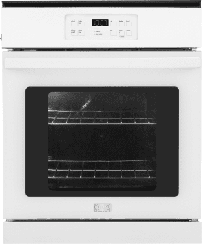 Frigidaire FFEW2425QW - White Front View