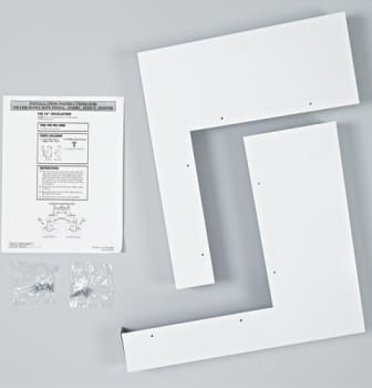 GE JX52WH - View of White
