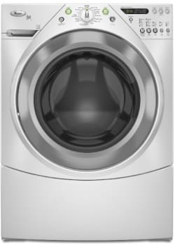 Whirlpool Duet HT WFW9400SW - Featured View