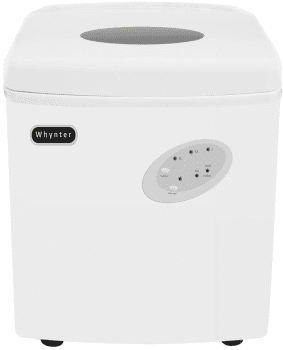 Whynter IMC330WS - Portable Ice Maker from Whynter