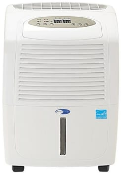 Whynter RPD302W - Portable Dehumidifier from Whynter
