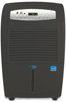Whynter RPD503SP - 50 Pint Portable Dehumidifier from Whynter