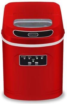Whynter IMC270MR - Metallic Red