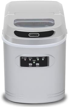 Whynter IMC270MS - Whynter Portable Ice Maker IMC270MS