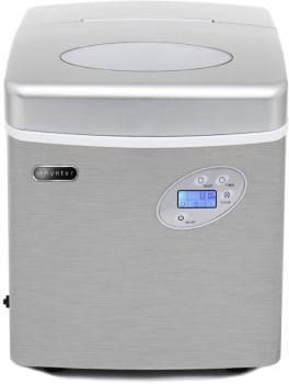 Whynter IMC490SS - Whynter IMC490SS Freestanding Ice Maker