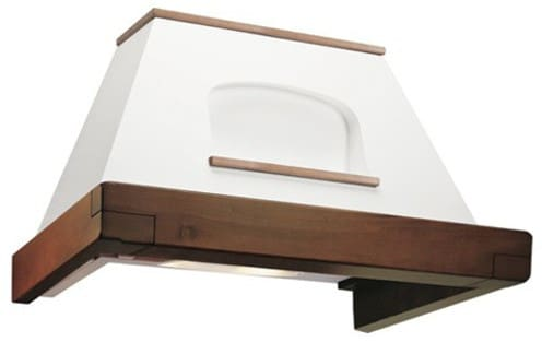 "Futuro Futuro Cambridge Series WL36CAMBRIDGE - 36"" Cambridge Wall Range Hood"