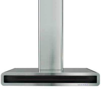 Futuro Futuro Integra Series WL36INTEGRABLK - Black Mirror Glass