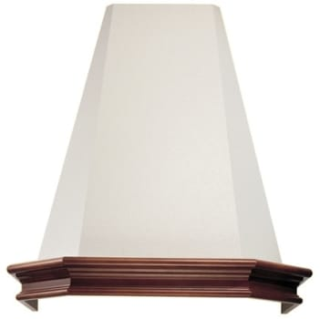"Futuro Futuro Portland Series WL36PORTLANDPLUS - 36"" Portland Wall Hood with 36"" Height"