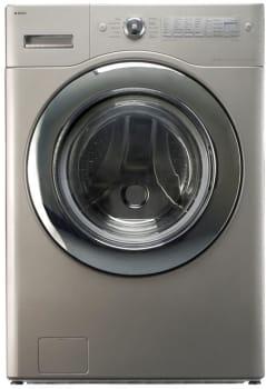Asko XXL UltraCare Series WL6511XXL - Pure Platinum
