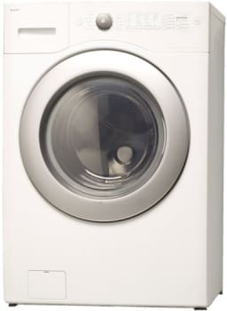 Asko XXL UltraCare Series WL6511XXLW - White