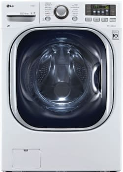 LG TurboWash Series WM3997HWA - 4.3 Cu. Ft. All-In-One Washer/Dryer Combo