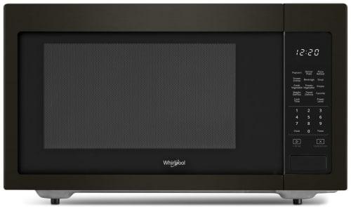 Whirlpool WMC30516HV - Whirlpool 1.6 cu. ft. Countertop Microwave with 1,200-Watt Cooking Power