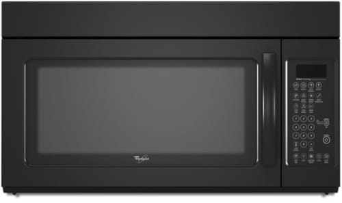 Whirlpool WMH2175XVB - Featured View