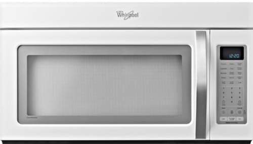 Whirlpool White Ice WMH53520AH - WMH53520AH