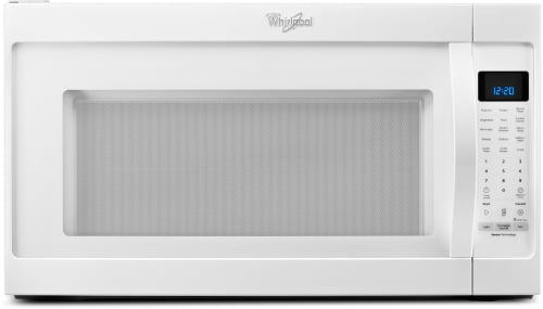 Whirlpool WMH53520CW - White
