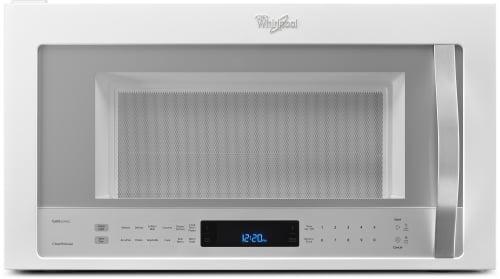 Whirlpool WMH76719CH - White