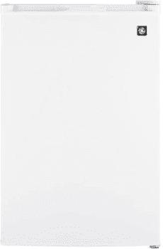 GE WMR04GADWW - White