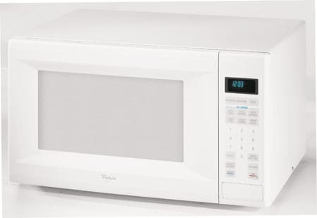 Whirlpool Mt4140skq 1 4 Cu Ft Countertop Microwave Oven
