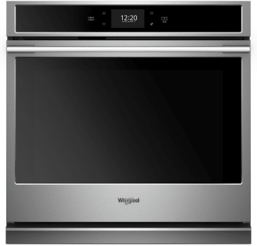 Whirlpool WOSA2EC0HZ - Stainless Steel