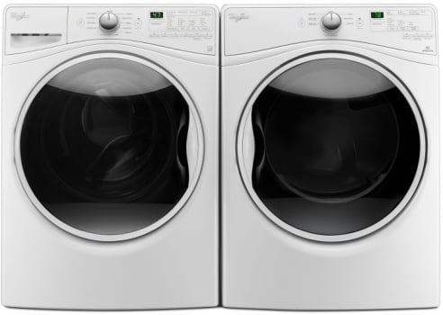Whirlpool WPWADRGW785 - Side-by-Side
