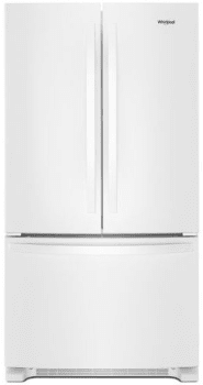 Whirlpool WRF540CWHW - White