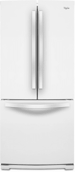 Whirlpool WRF560SMYW - Front View