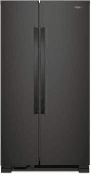 Whirlpool WRS315SNHB - Black