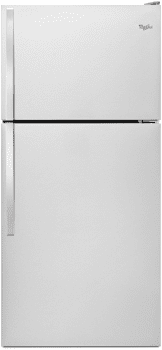 Whirlpool WRT318FMD - Stainless Steel