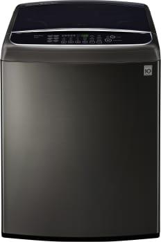 LG WT1901CK - LG TurboWash Washer