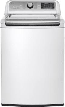 LG WT7600HWA - White