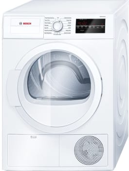 Bosch 300 Series WTG86400UC - 24 Inch 4.0 cu. ft. Electric Dryer from Bosch